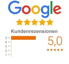 Google Rezensionen - Elias Lange