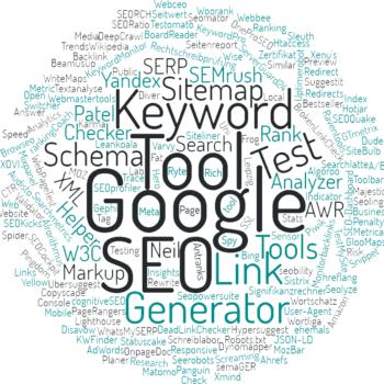 SEO Tools Analyse Check